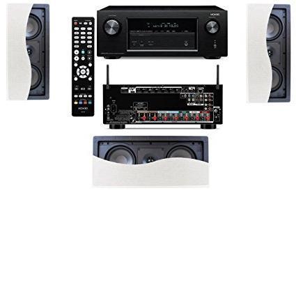 r ii wall speaker 3