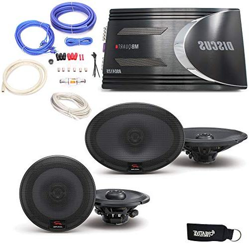 r s65 coaxial speakers