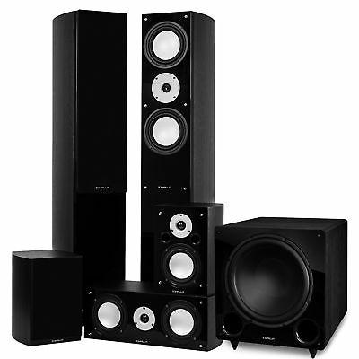 reference series surround sound home