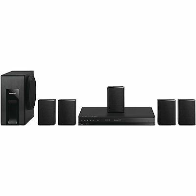 sc xh105 home theater system