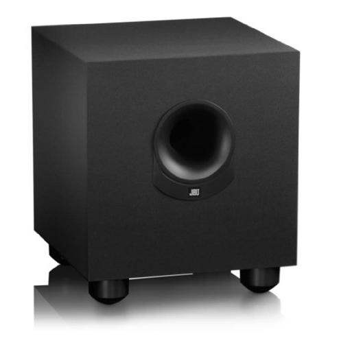 JBL SCS145.5 Home Speaker Package with Powered Subwoofer
