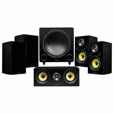 signature series compact surround sound