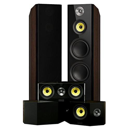 signature series surround sound home
