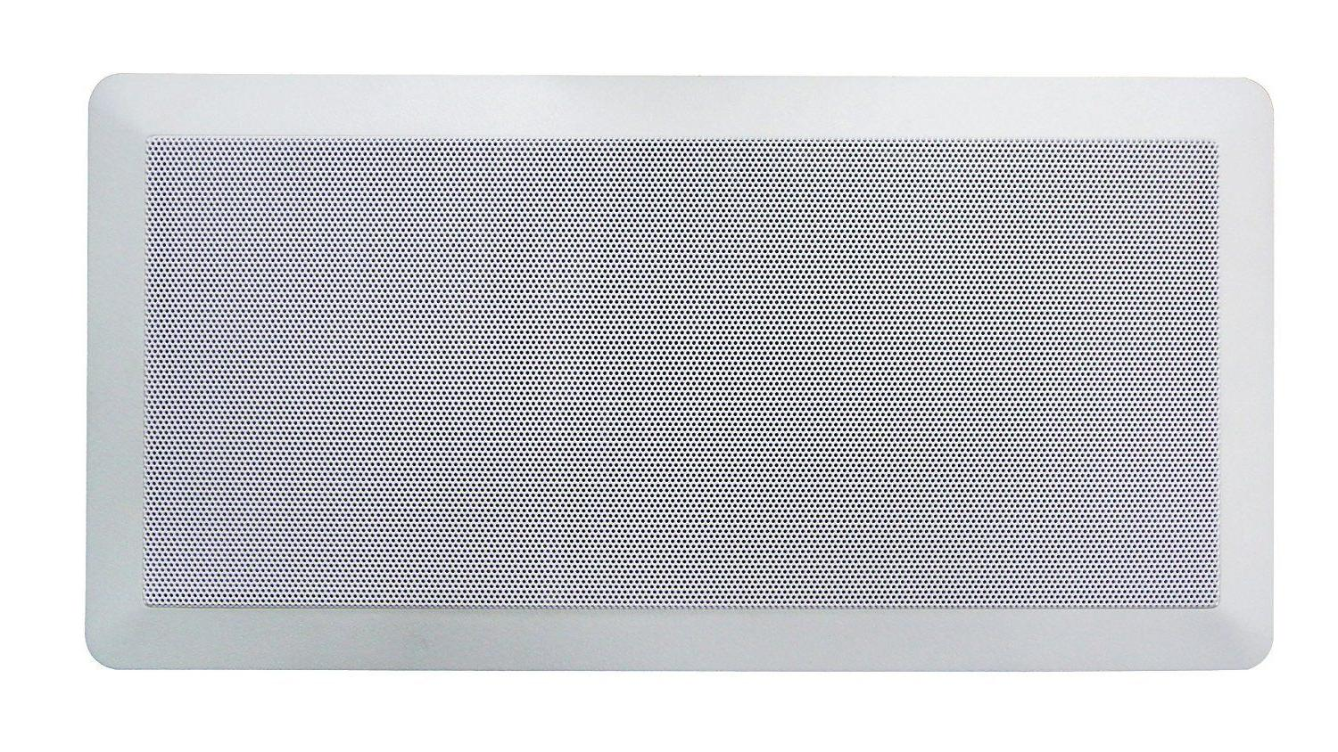 Silver Ticket Surround Sound Speaker In Ceiling 1x 82W