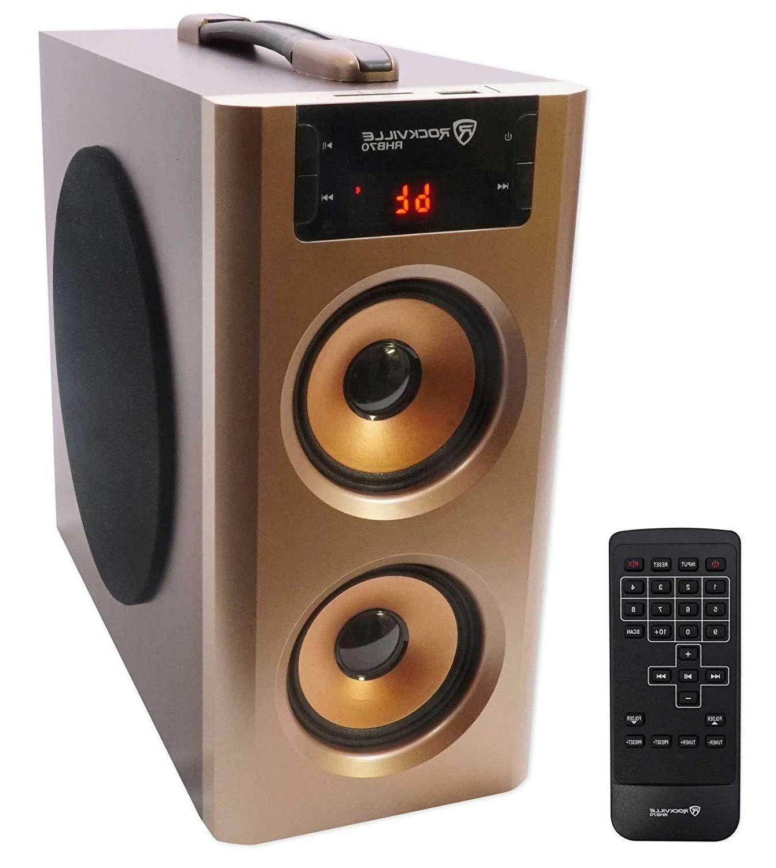 Surround Speakers System Rockville Best