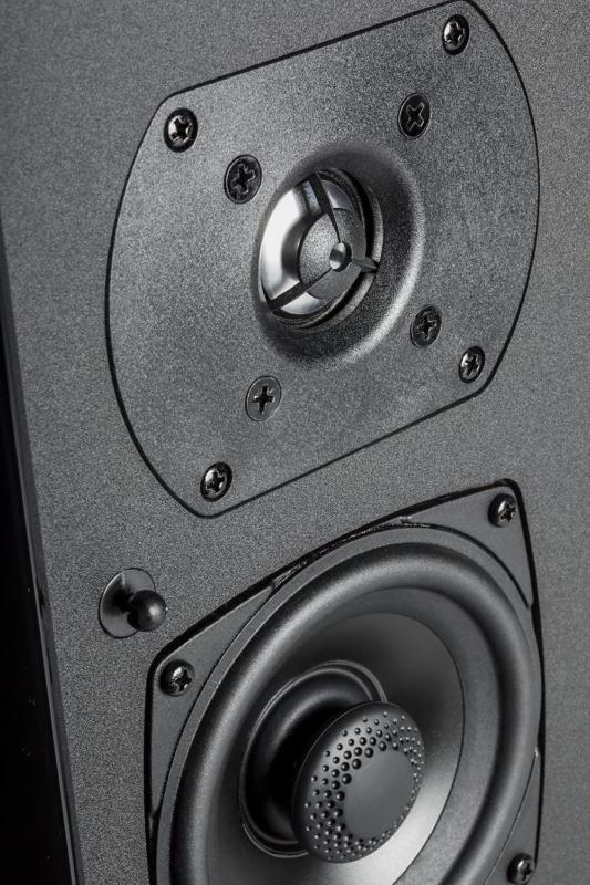 Definitive Sr-9080 Bipolar Surround Speaker High
