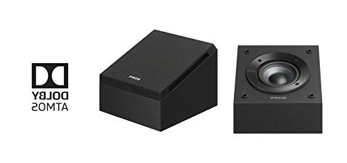 Enabled Speakers, Black,