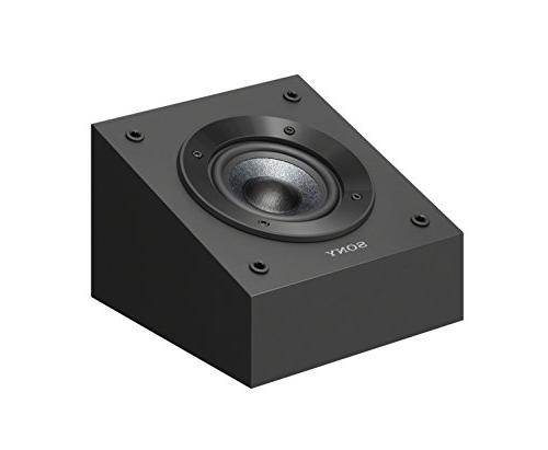 Sony SSCSE Atmos Enabled Black, Atmos Enabled