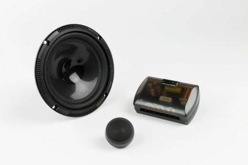 CT Speakers Range Car Inch