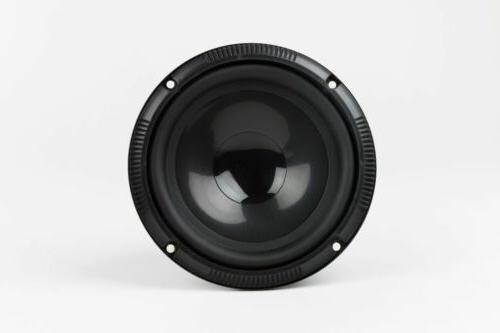 CT Sounds Strato 6.5 Speakers Full Car Speaker Inch