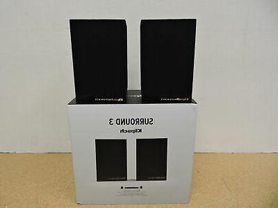 Klipsch Surround 3 Wireless Speakers -  - for the Bar 48 -