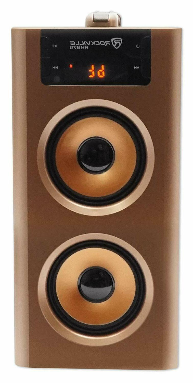 Surround Sound System Loud Home Rockville Best