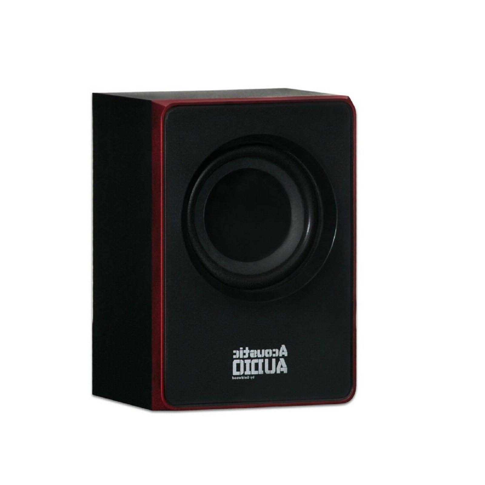 Surround Sound Speakers Wireless TV