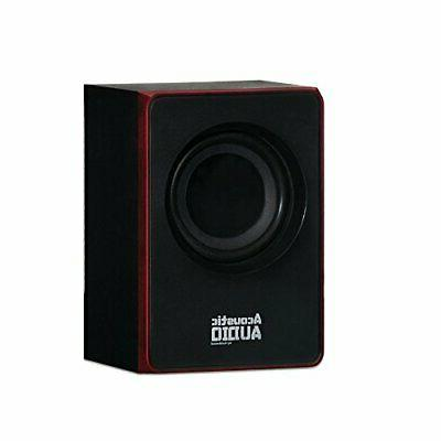 Surround Speakers PC Home Theater
