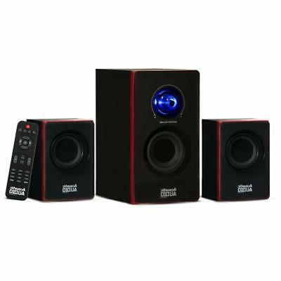 surround sound system computer speakers pcwireless tv