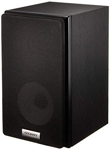 surround speaker system d