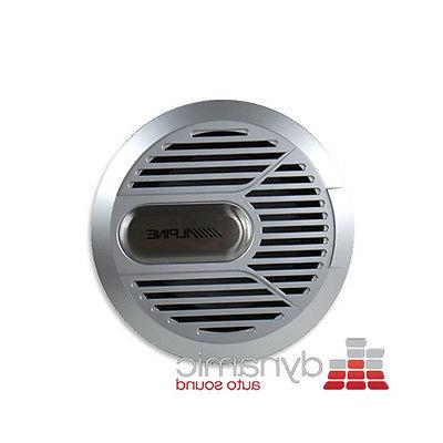 ALPINE® SWR-M100 4 Ohm Series Audio Sub