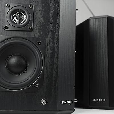 Fluance Bipolar Surround