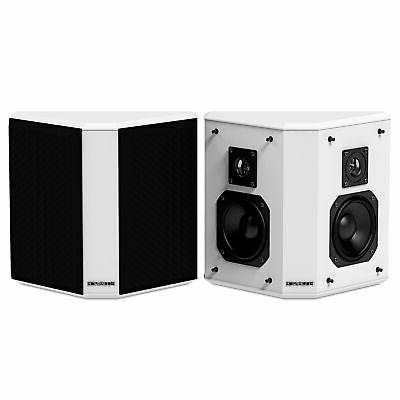 Fluance SXBP2WH Bipolar Surround