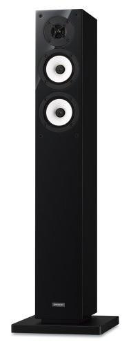 ONKYO Theater speaker system 2 way speaker D309XEB   【Japa