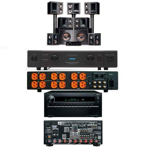 thx ultra2 7 2 system
