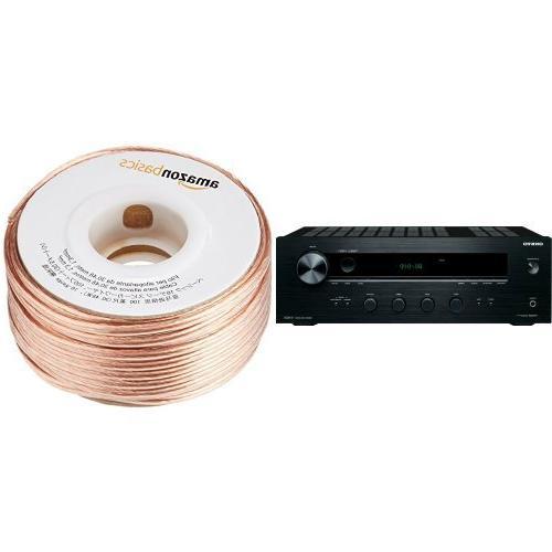 tx 8020 stereo receiver amazonbasics