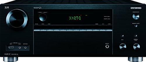 tx rz610 a v receiver