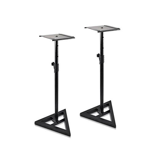 universal monitor speaker stands