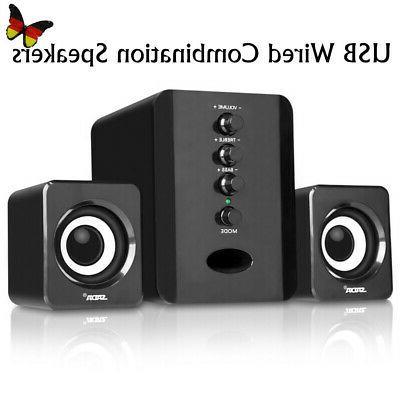 USB Speaker Bar Soundbox