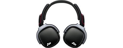 Sony Wearable Walkman. Headphones, MP3