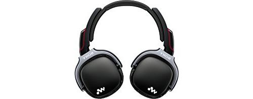 Sony Wearable Headphones, and