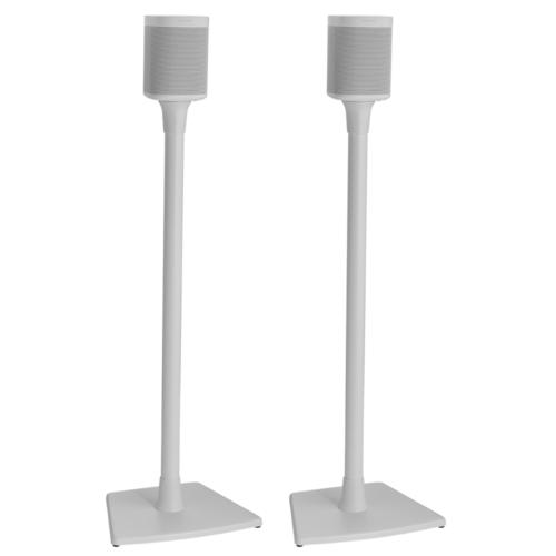 wireless speaker stands for sonos one play