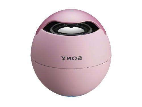 wireless speaker system srs