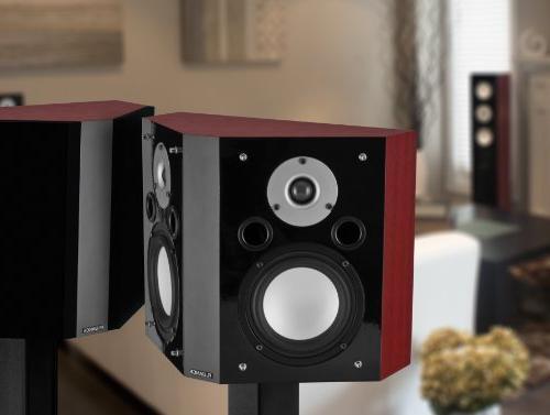 Fluance Bipolar Surround Speakers for
