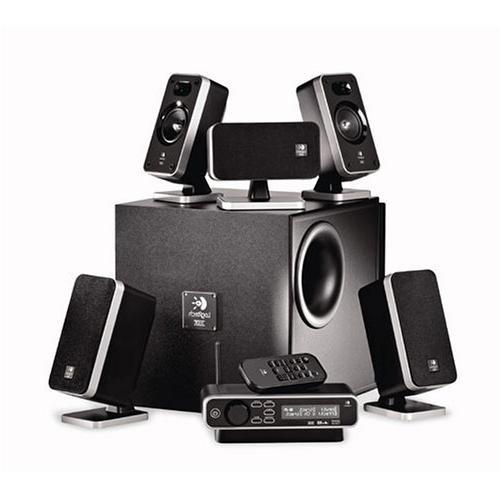 z 1 speaker system