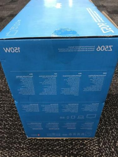 Logitech Z506 Sound System Watts New