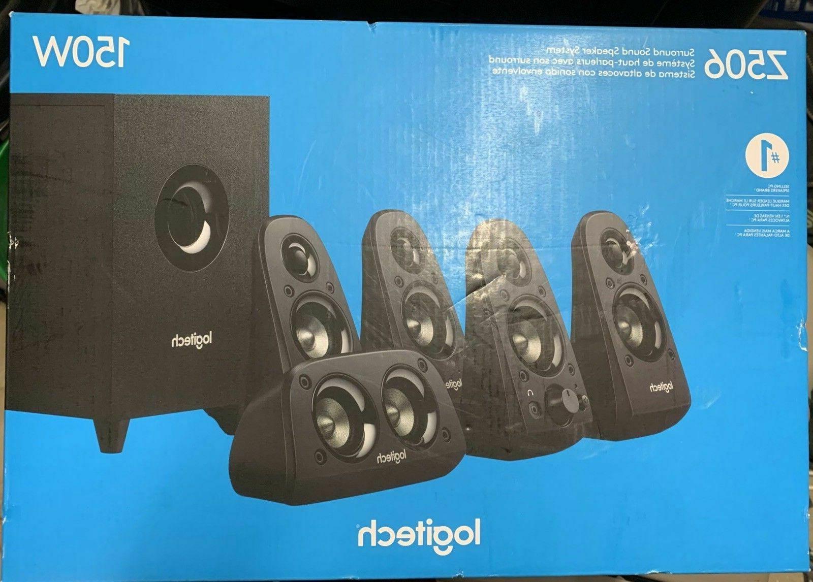 Logitech Sound System