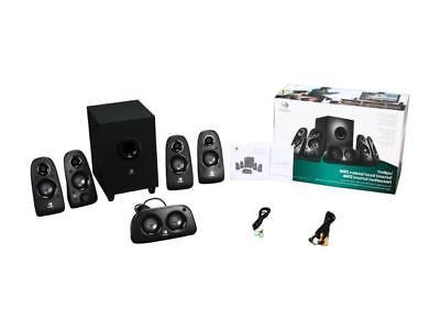 Logitech Z506 watts RMS Sound Speakers