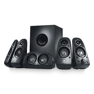 z506 surround sound speakers with bluetooth audio