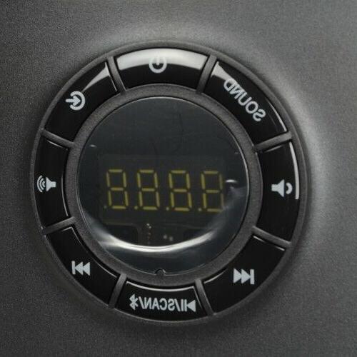 Logitech 160W Bluetooth Wireless Surround Sound Speaker System w/Subwoo