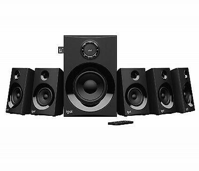 Logitech Z607 5.1 Sound System