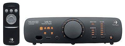 Logitech Z906 Digital Sound System
