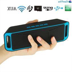 HobbyLane Mini Bluetooth <font><b>Speaker</b></font> Portabl
