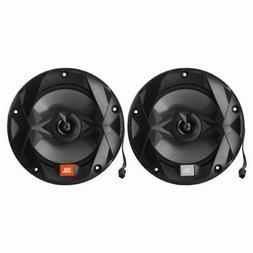 JBL MS65LB Marine 6.5 Inch Two-way RGB-LED Speakers - Pair,