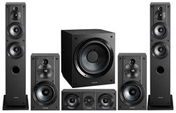 Sony 5.1 Channel Multimedia Home Theater Speaker Package