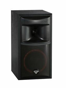 NEW  Cerwin Vega XLS6 Bookshelf Surround Sound Home Theater