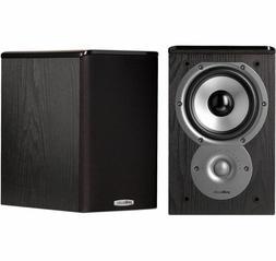NEW SEALED - Polk Audio TSi 100 Black  Bookshelf Loudspeaker