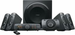 NEW Logitech Z906 5.1 Surround Sound Speaker System