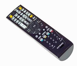 OEM Onkyo Remote Control: HTRC660, HT-RC660, HTS7700, HT-S77