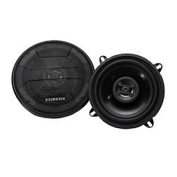 "Pair Hifonics ZS525CX 5.25"" 400 Watt Coaxial Car Speakers"
